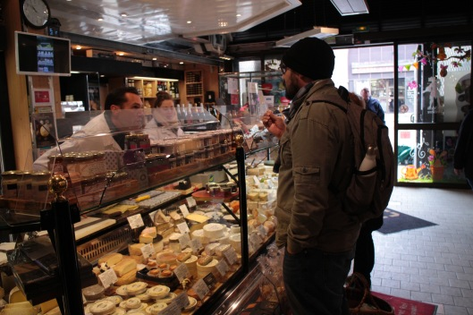 Versailles cheese